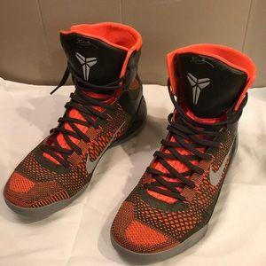 Other - Kobe Bryant Nike High tops